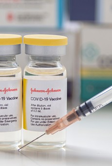 Michigan moves forward with Johnson & Johnson vaccine after investigation of rare blood clots
