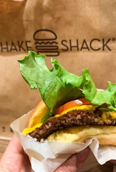 Shake Shack will open its fifth Michigan location in Rochester Hills
