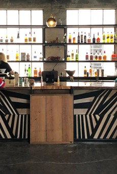 Detroit has a new electronic music-centric bar and art gallery just in time for Movement