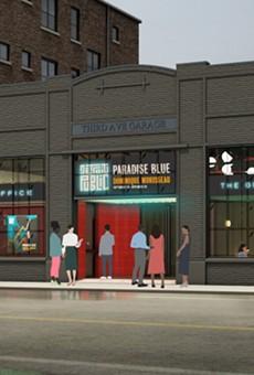 Detroit Public Theatre announces permanent home in Midtown (2)