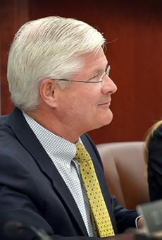 Michigan Sen. Mike Shirkey.