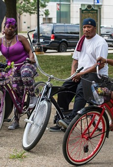 Dearborn's Juneteenth Mobility Stroll & Roll will see revelers roll down Michigan Avenue.