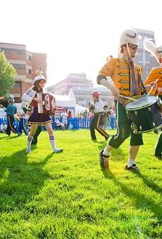 Ann Arbor's annual Summer Festival kicks off on June 11.