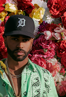 Big Sean rereleases his debut album, Finally Famous, on streaming services.