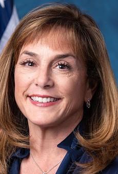 U.S. Rep. Lisa McClain, R-Bruce Township