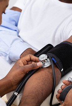 Healthcare isn't the only reason Black Americans suffer worse health than their white counterparts — but it is one of the most important.