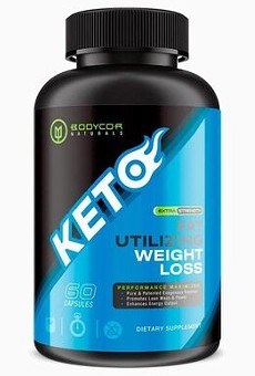 BodyCor Keto Review: Revolutionary Weight Loss Supplement? Or Another SCAM!