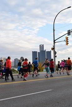 Runner's High will host a 5k run on Belle Isle on Aug. 15.