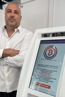 Bitcoin of America, a Leading Bitcoin ATM Operator, Reports Record Company Growth