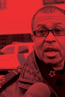 During his tenure as Detroit's police chief, James Craig regularly convinced residents of success where statistics suggested failure, including on crime.