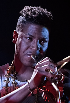 Christian Scott aTunde Adjuah will bring the Big Easy to Detroit,