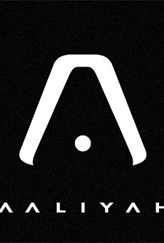 Mysterious website promises 'Aaliyah is coming,' teases Blackground Records 2.0
