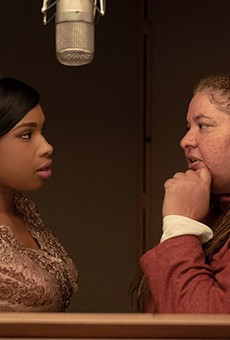 An interview with director Liesl Tommy, who gives Aretha Franklin the 'Respect' she deserves