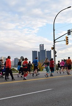 Runner's High 5k will raise awareness as well as funds to benefit U-M's cannabis research.