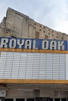 Royal Oak Music Theatre is one of two AEG-operated metro Detroit venues which will require proof of full vaccination starting Oct. 1.