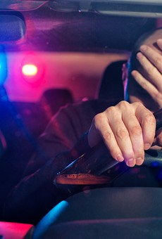First-time drunk driving offenders can now get their criminal records expunged in Michigan.