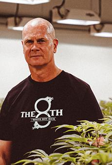 'White Boy Rick' is launching his own cannabis brand
