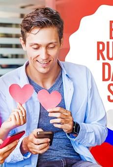 Top 10 Russian Dating Sites & Apps: Meet Russians Online