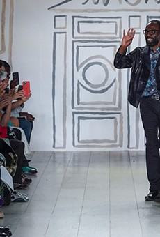 Detroit takes the runway at New York Fashion Week S/S 2022