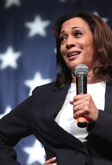 As the Senate's presiding officer, Vice President Kamala Harris could overrule the parliamentarian. But fealty to institutional norms will almost certainly trump campaign promises.