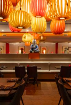 Of Rice & Men opens sit-down restaurant in downtown Ann Arbor.