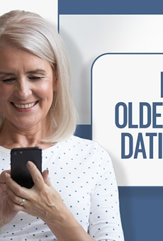 7 Best Older Women Dating Sites for Younger Men to Meet Older Women