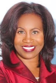 Detroit City Clerk Janice Winfrey.