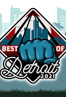 Metro Times' annual Best of Detroit Reader's Poll is now open.