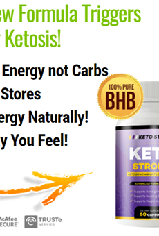 Keto Strong Reviews Is This Dietary Support Really Worth Trying This Year