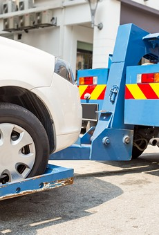 Detroit City Council approved an ordinance to protect Detroiters from predatory towing practices.