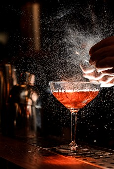One in three Michigan women have admitted to staying sober out of fear that their drink may be spiked, survey finds.