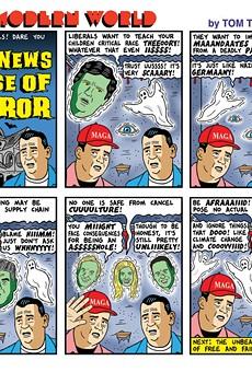 Fox News House of Horror