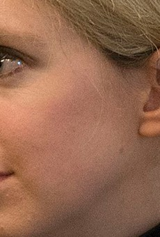 Elizabeth Holmes suckered Betsy Devos's family into giving her $100 million, according to testimony (2)