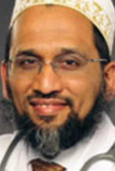 Another Detroit area doctor charged in female genital mutilation case