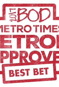 Best of Detroit: Bet