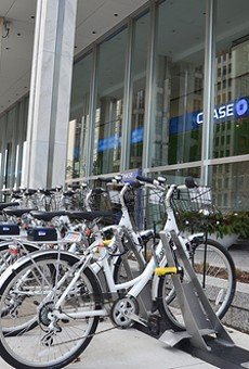 Join the two-wheeled movement on this year's Bike to Work Day