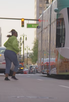 The QLine got the 'Pure Michigan' commercial spoof and it's hilarious