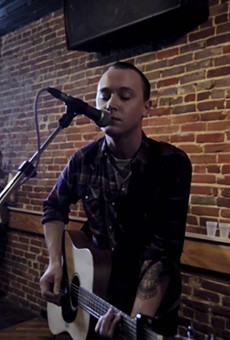 Bleed all over me: Chris Cresswell on this weekend's Bled Fest in Howell, MI
