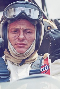 McLaren, a documentary on the New Zealand racecar driver Bruce McLaren, will have its U.S. premiere at Cinetopia Film Festival.
