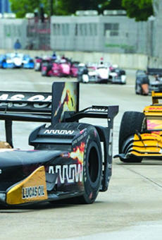 As Belle Isle's Grand Prix hits a crossroads, gearheads and parkgoers tussle for its future