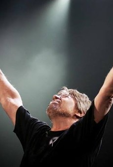 Still like that old time rock 'n' roll? Bob Seger hits streaming services, finally.
