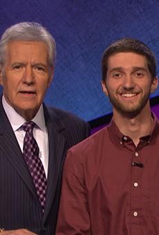 Royal Oak teacher will compete on 'Jeopardy!' next week to win the big bucks
