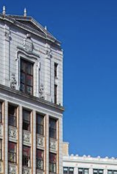 The Wurlitzer Building