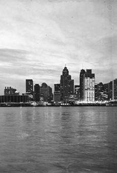 Detroit, 1966.