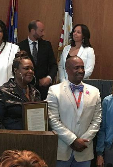 Techno pioneer K-Hand officially named 'The First Lady of Detroit' by city council