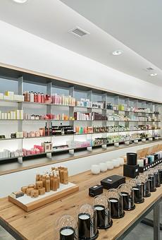 Longtime local retailer makes self-care a cinch
