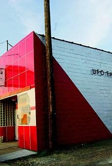 UFO Factory.