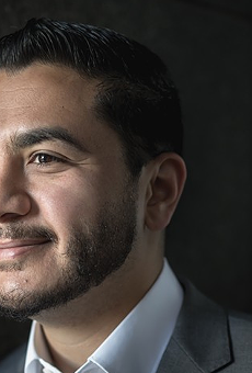 The People Issue: Abdul El-Sayed, 2018 gubernatorial candidate