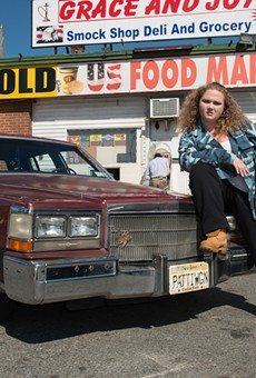 Geremy Jasper's feel-good 'Patti Cake$' doesn't rise to the occasion
