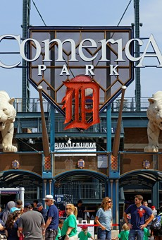 Detroit Tigers tickets are cheaper than a beer at the ballpark right now